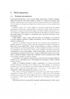 Serii de puteri în mulțimea numerelor complexe - Pagina 3