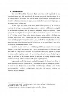 Acordurile de la Camp David din 1978 - Pagina 3