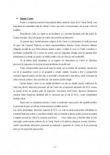 Acordurile de la Camp David din 1978 - Pagina 4