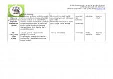 Proiect de lecție înmulțirea fracțiilor zecimale - Pagina 5