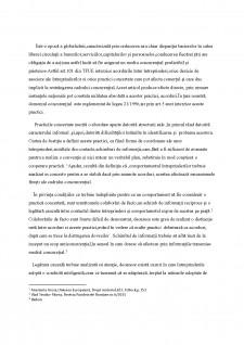 Practicile concertate - Pagina 1