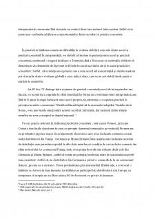 Practicile concertate - Pagina 2