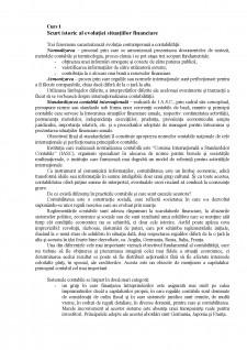 Sisteme contabile - Pagina 1