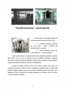Complexul Muzeal Iulian Antonescu din Bacău - Pagina 4
