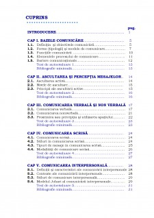 Comunicare și negociere în afaceri - Pagina 3