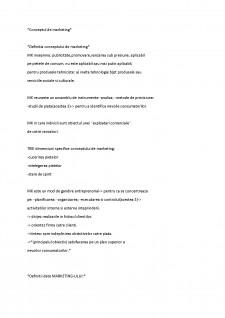 Marketing - Pagina 1