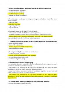 Grile și aplicații fiscalitate - Pagina 4