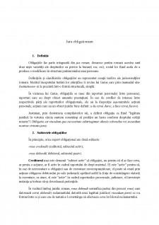 Jura obligationumm - Pagina 1