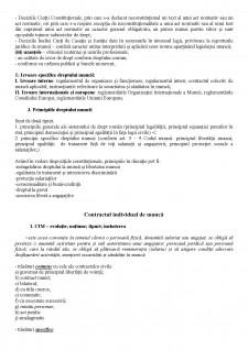 Conspect dreptul muncii - Pagina 3
