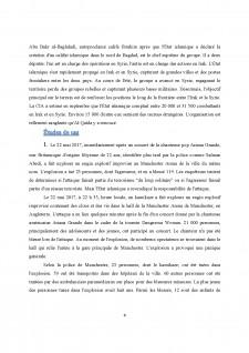 Le terrorisme - Pagina 4