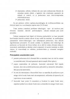 Prelucrarea cu fascicul de fotoni - Pagina 4