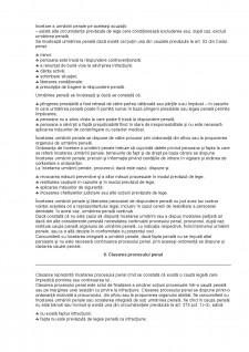 Desfășurarea urmăririi penale - Pagina 4