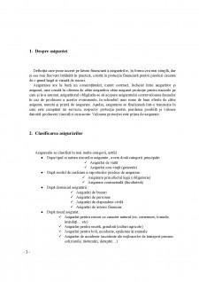 Produse contemporane în asigurări non-viață - Pagina 3