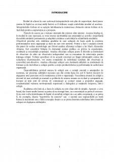 Analiza investigării măsurilor de soluționare a conflictelor între angajatori și angajați, din perspectiva normelor etice, într-o întreprindere - Pagina 4
