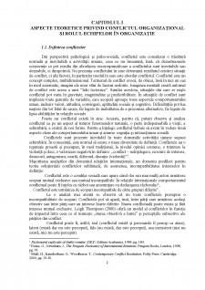 Analiza investigării măsurilor de soluționare a conflictelor între angajatori și angajați, din perspectiva normelor etice, într-o întreprindere - Pagina 5