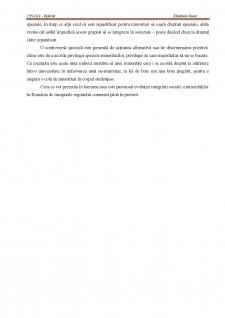 Integrarea socială a minorităților din România - Pagina 4