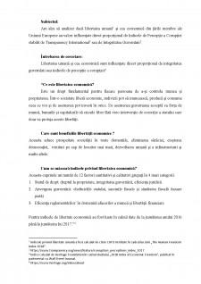Standarde europene în asigurarea integrității publice - Pagina 2