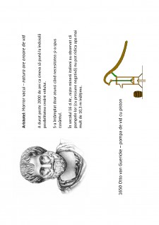 Măsurarea presiunii - Pagina 2
