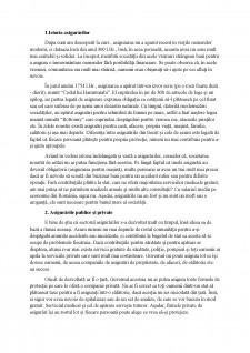 Rolul sectorului asigurărilor în sistemul economico-financiar - Pagina 3