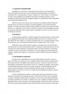 Rolul sectorului asigurărilor în sistemul economico-financiar - Pagina 4