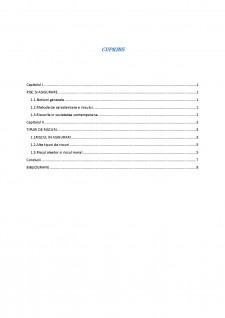 Țipuri de riscuri și acoperirea acestora prin intermediul asigurărilor - Pagina 2
