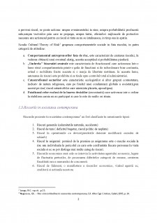 Țipuri de riscuri și acoperirea acestora prin intermediul asigurărilor - Pagina 4