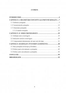 Rata șomajului - Pagina 1