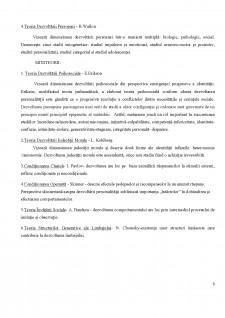 Psihologia Dezvoltării - Pagina 3