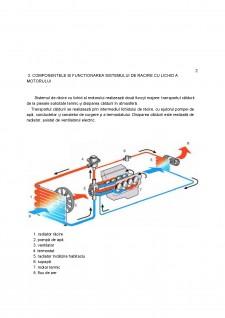 Sistemul de răcire cu lichid al motorului cu ardere internă - Pagina 4