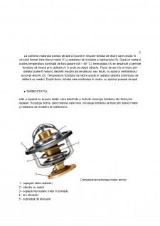 Sistemul de răcire cu lichid al motorului cu ardere internă - Pagina 5