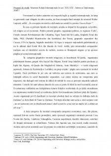 Negocierile cu teroriștii - Pagina 3