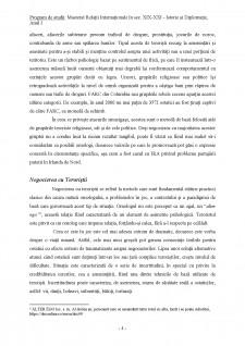 Negocierile cu teroriștii - Pagina 4