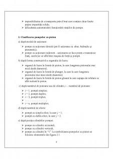 Studiul pompelor cu pistoane pentru foraj - Pagina 4