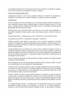 Gestiune bancară - Pagina 3