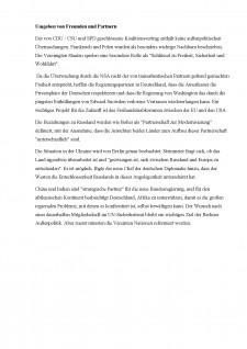 Die Aussenpolitik der Bundesrepublik Deutschland - Pagina 3