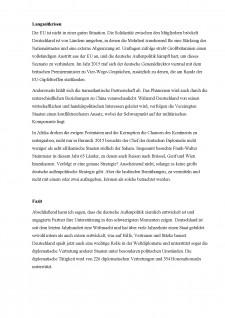 Die Aussenpolitik der Bundesrepublik Deutschland - Pagina 5