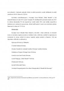 Activitatea social-filantropica din cadrul Centrului socio-cultural Episcopul Damaschin - Slobozia - Pagina 5