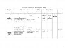 Plan de lecție - Lucrările solului - arătura, graparea, tasarea, nivelarea - Pagina 3