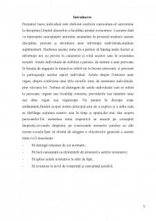Acțiunea actelor normative în timp, spațiu și asupra persoanelor - Pagina 3