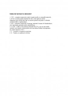 Comanda și programarea mașinilor unelte cu comandă numerică - Pagina 3