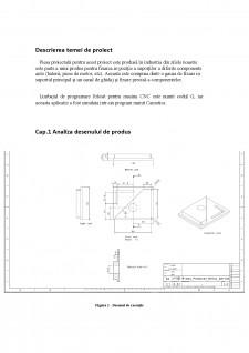 Comanda și programarea mașinilor unelte cu comandă numerică - Pagina 4