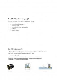 Comanda și programarea mașinilor unelte cu comandă numerică - Pagina 5