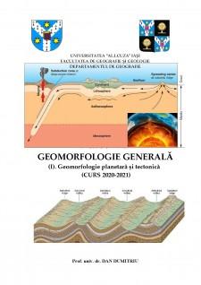 Geomorfologie planetară și tectonică - Pagina 1