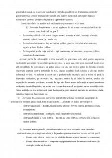 Marketingul On-line în administrația publică - Utilizarea internetului în administrația publică - Pagina 5