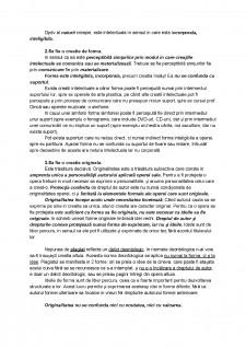 Dreptul proprietații intelectuale - Pagina 2