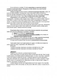 Dreptul proprietații intelectuale - Pagina 3