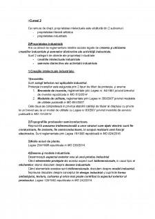Dreptul proprietații intelectuale - Pagina 4