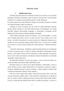 Deficiențe vizuale - Pagina 3