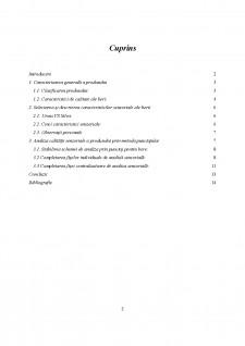 Analiza calității senzoriale a berii - Pagina 2