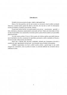 Analiza calității senzoriale a berii - Pagina 3